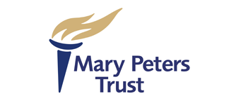 Lighthouse Communications client, Mary Peters Trust