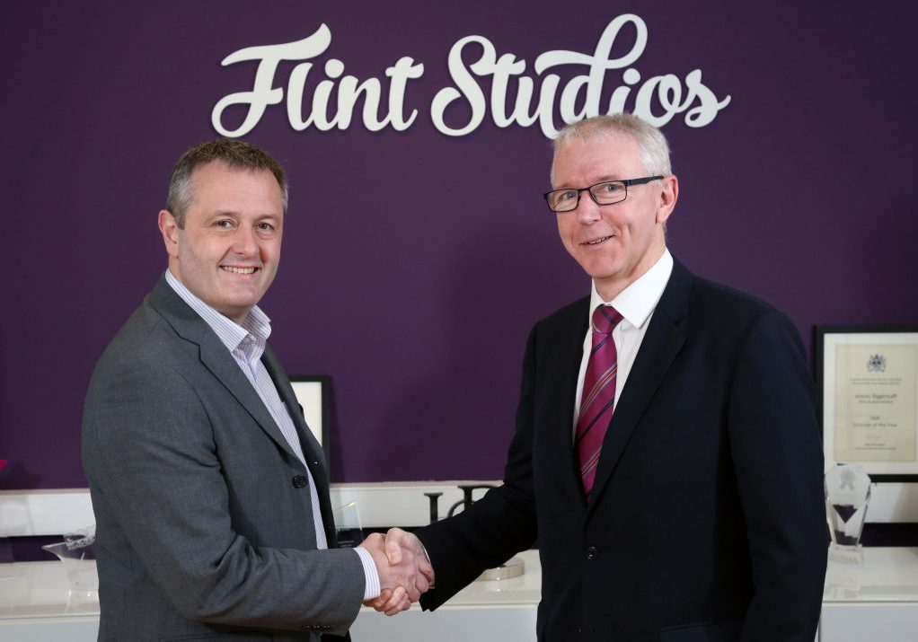 Belfast based web solutions provider announces job creation in £800k investment