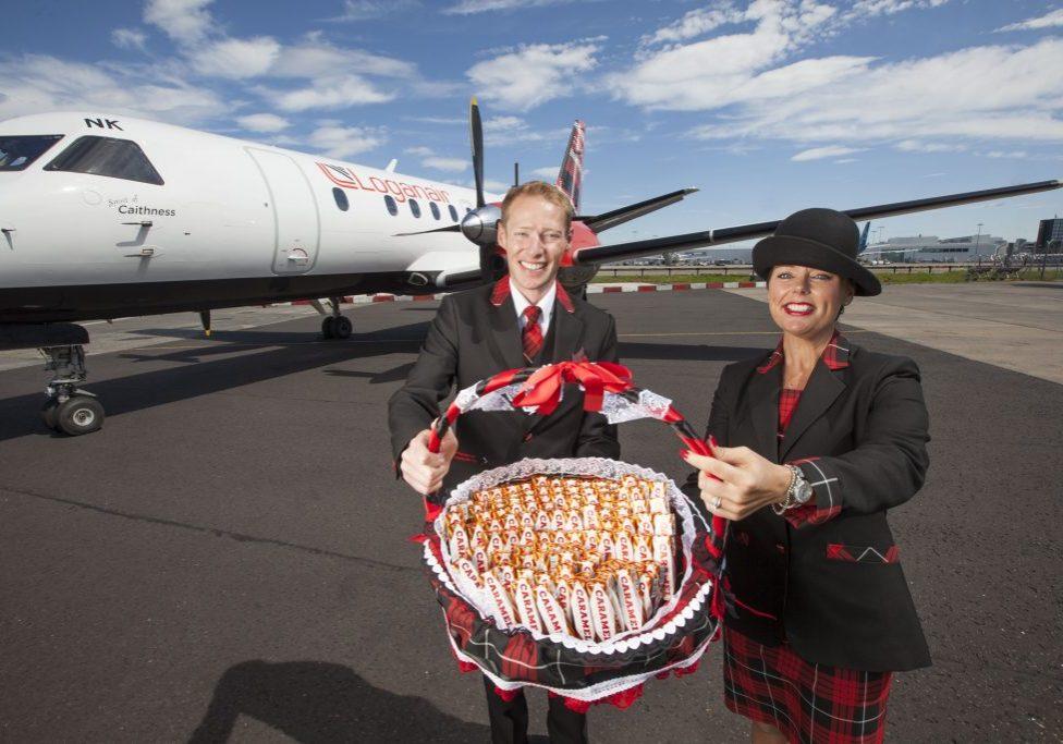 Flights from Northern Ireland