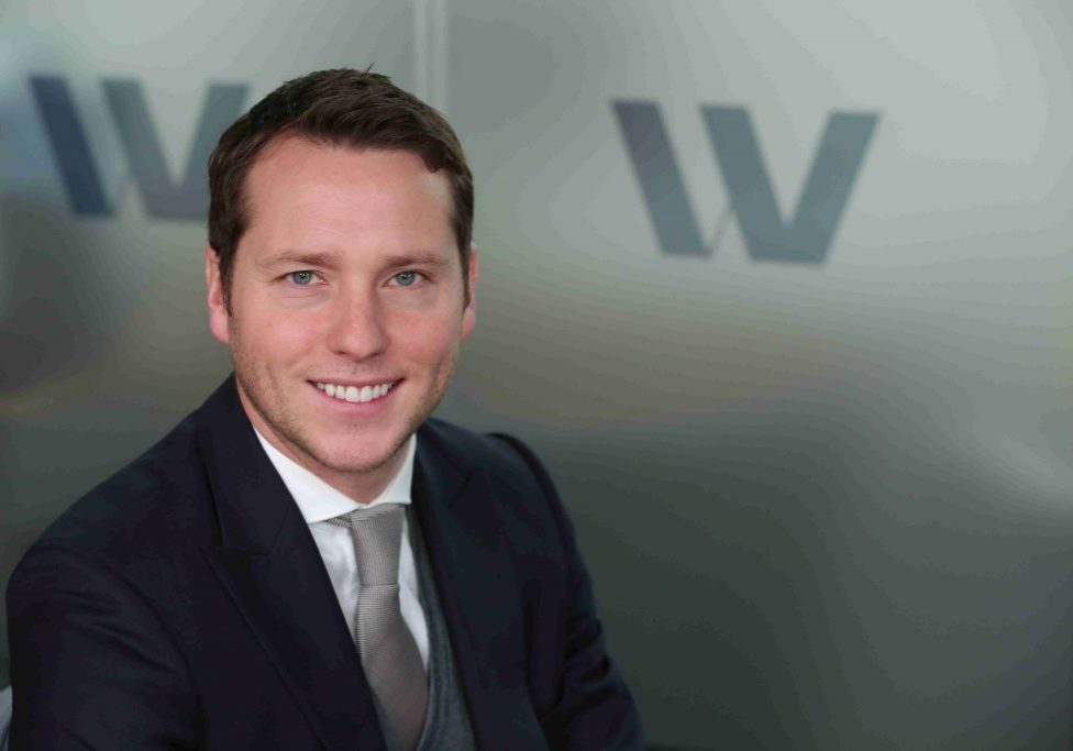 Richard Willis, Managing Director, Willis Insurance and Risk Management