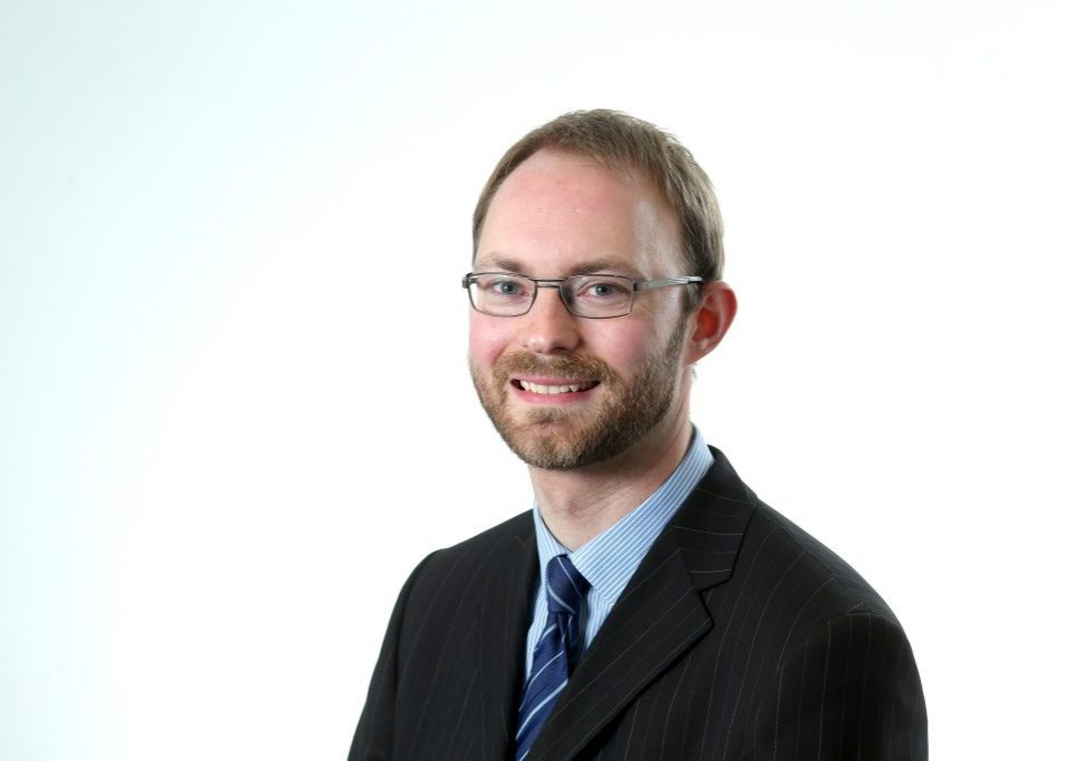 William Curry, Corporate and Commercial Partner, Arthur Cox