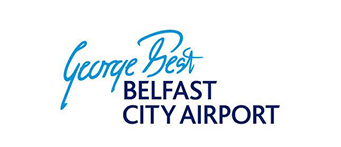George Best Belfast City Airport - Lighthouse Communications clients