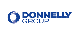 Lighthouse Communications client, Donnelly Group