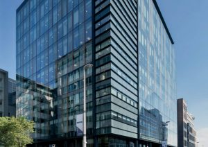 Leading property investment firm extends Scottish portfolio with purchase of landmark 100,000 sq ft Capella building