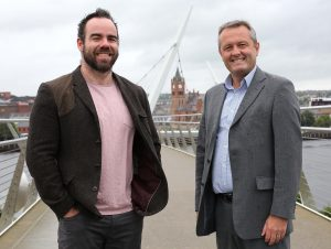 Record success sparks growth into north west for Flint Studios