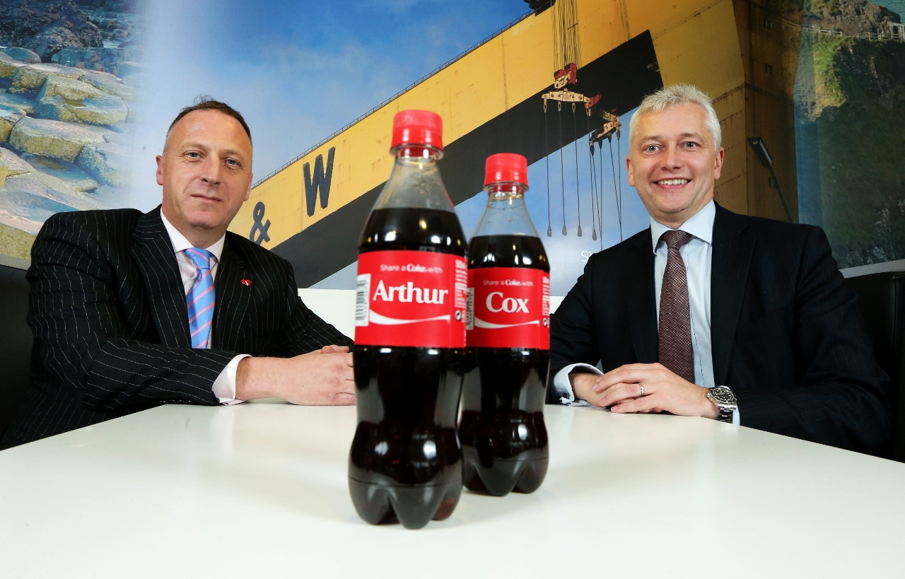 Arthur Cox Public Relations