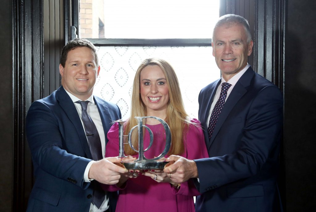 Institute of Directors and First Trust Bank launch search for Northern Ireland's top business leaders