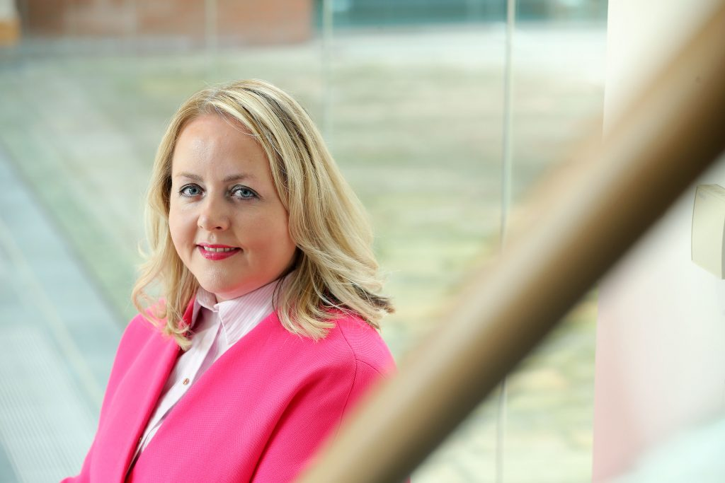 Kirsty McManus, National Director of the Institute of Directors (IoD) Northern Ireland, comments on Energy from Waste plant Mallusk