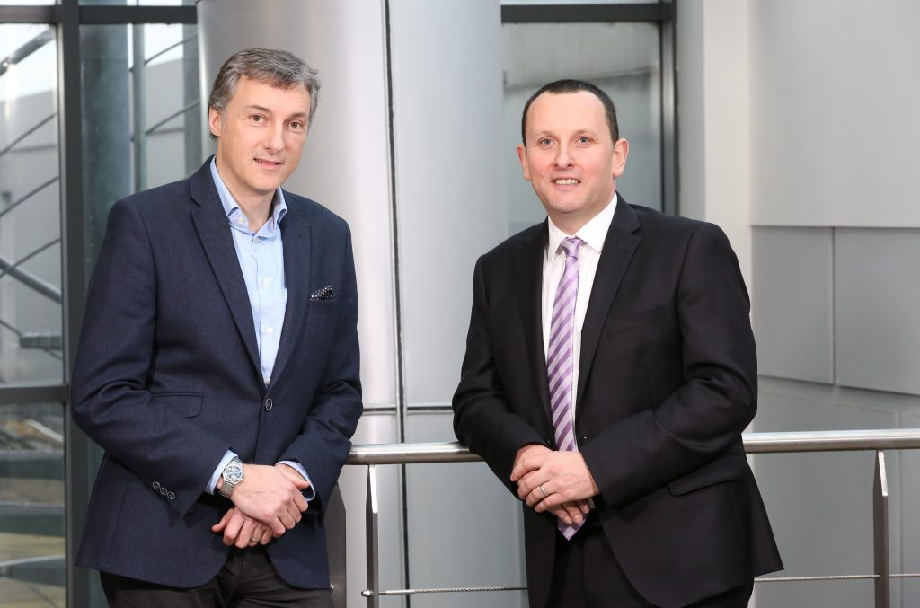 Northern Ireland startup secures £400k investment and announces job creation