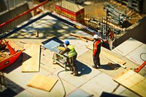 NISRA Northern Ireland Construction Bulletin