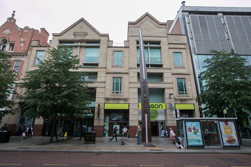 40-46 Donegall Place Belfast