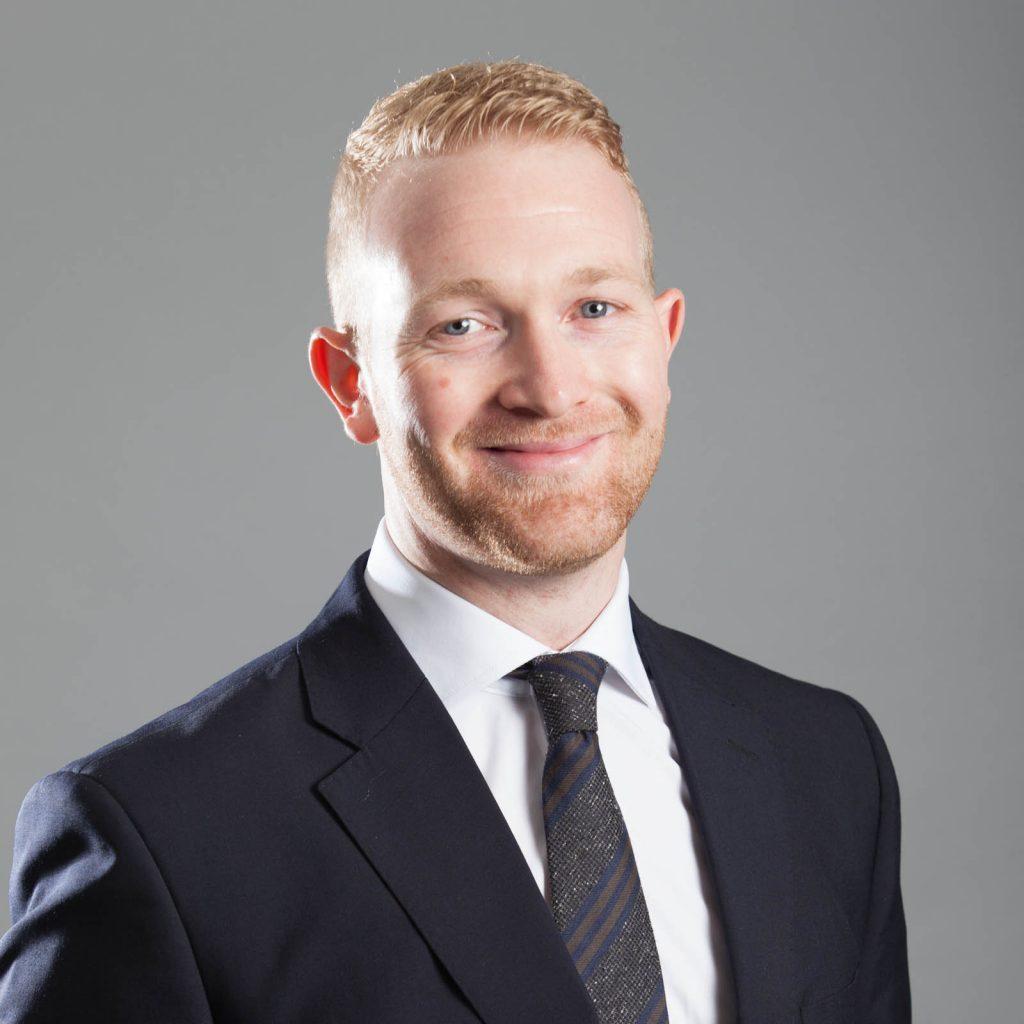 James Trimble, Willis Insurance and Risk Management
