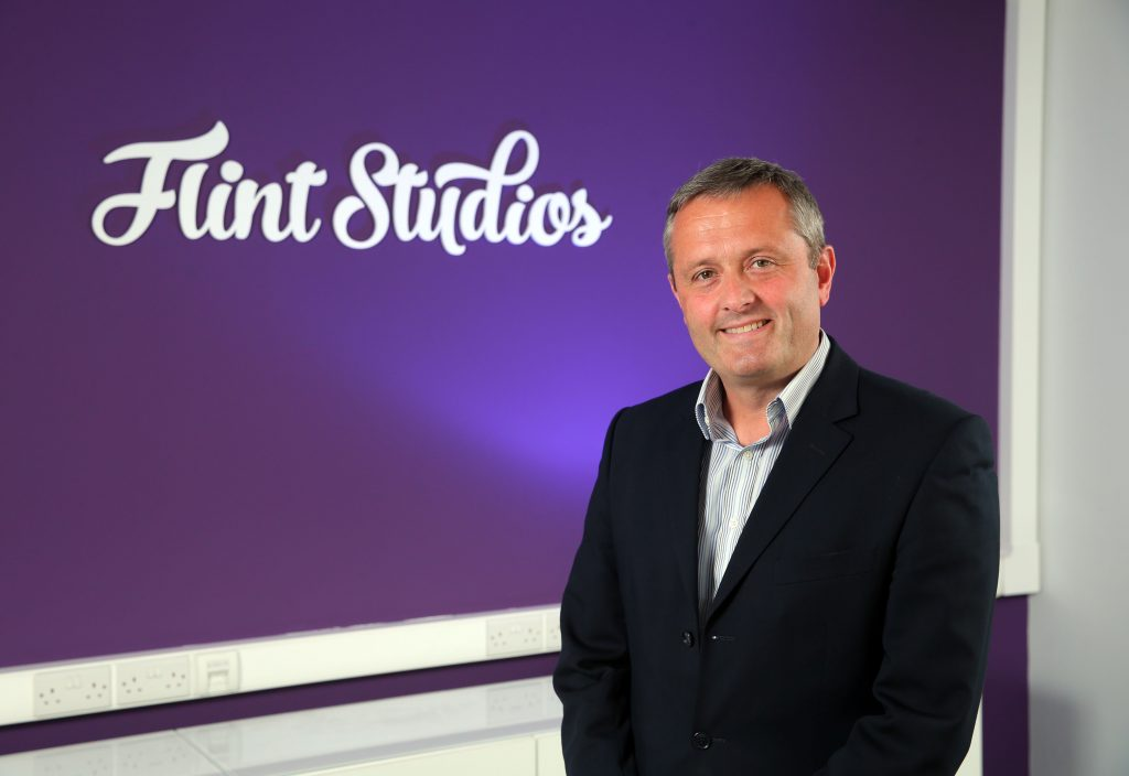 Flint Studios reports 24% growth