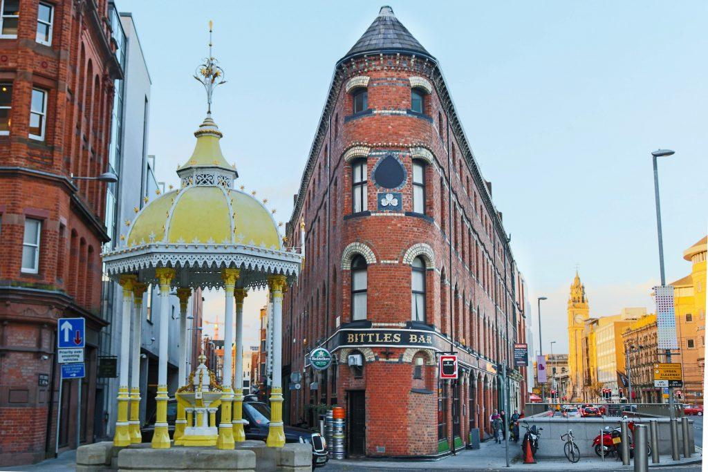 Flatiron Belfast