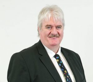 Robert Gibson, Audit and Assurance Director, Grant Thornton NI comments on Northern Ireland Construction Bulletin Q1 2018