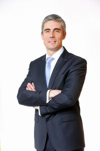 Peter Legge, Tax Partner at leading business advisory firm Grant Thornton Northern Ireland
