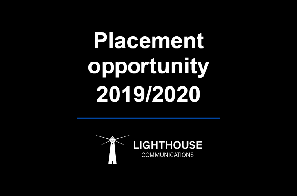 Lighthouse Communications Placement Oopportunity 2019-2020