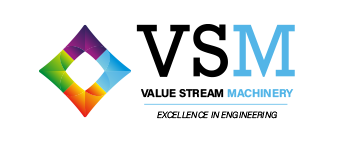 Lighthouse Communications client Value Stream Machinery
