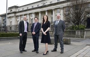 LEGAL SECTOR DRIVES MAJOR GROWTH AT GRANT THORNTON FORENSIC AND INVESTIGATION DIVISION