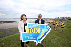 Bangor 10K Cleared for Takeoff
