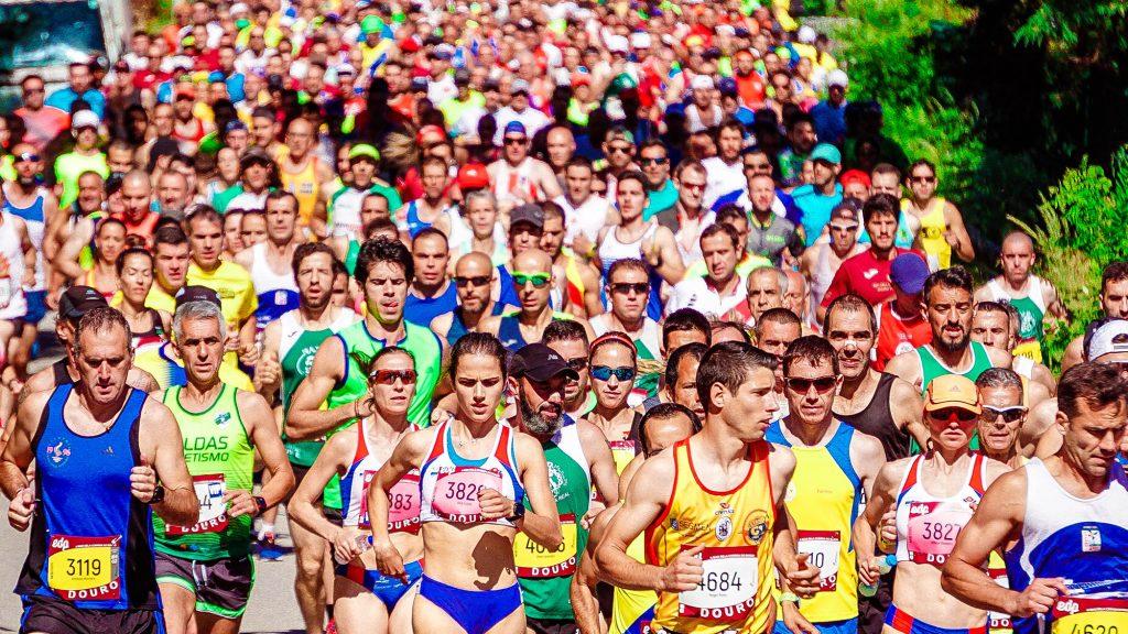 Grant Thornton: Organisational change is like your first marathon