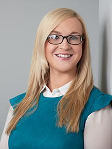 Alyson English, Director, Lighthouse Communications