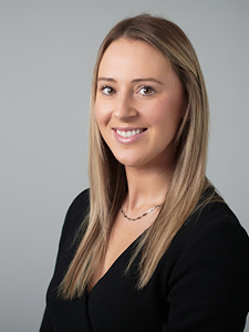 Carly Rodgers, Head of Digital, Lighthouse Communications