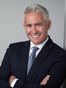 Stephen Smith, Managing Director, Lighthouse Communications