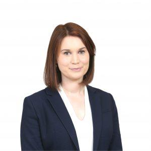 Hannah Carmichael