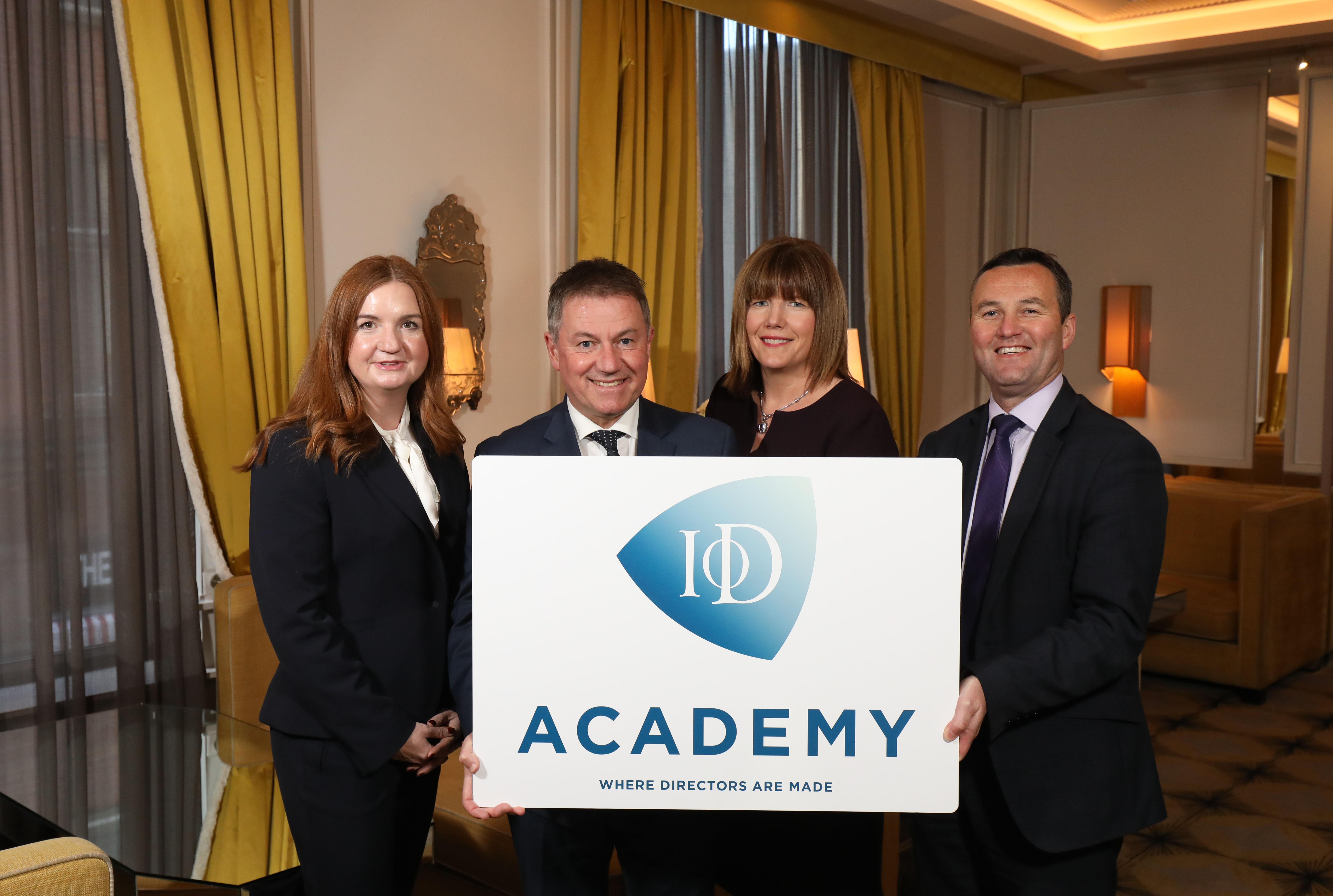 IoD Academy 2020 launch