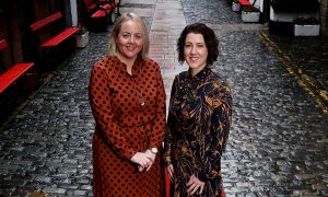 IoD NI launches Women's Leadership Conference