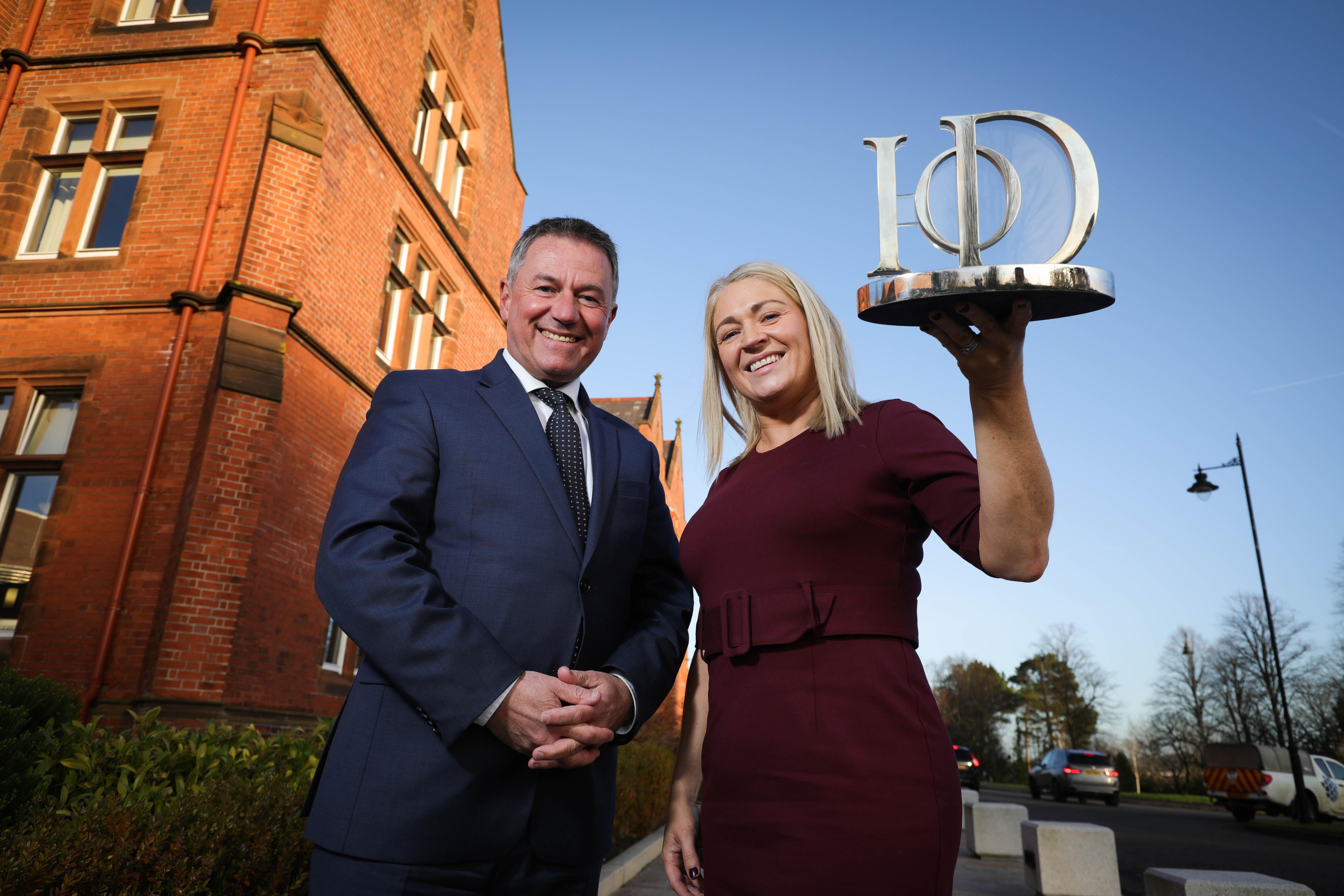 Press Eye - Belfast - Northern Ireland - 9th December 2019 -   Photo by Kelvin Boyes / Press Eye.