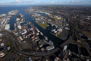 Belfast Maritime Consortium