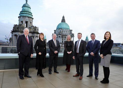 The Northern Ireland Business Alliance