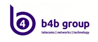 B4B group