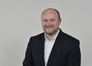 Thomas O'Hagan
