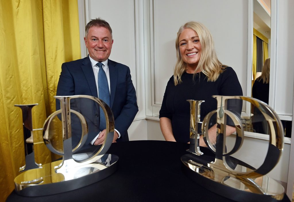 Director of the Year Awards 2021