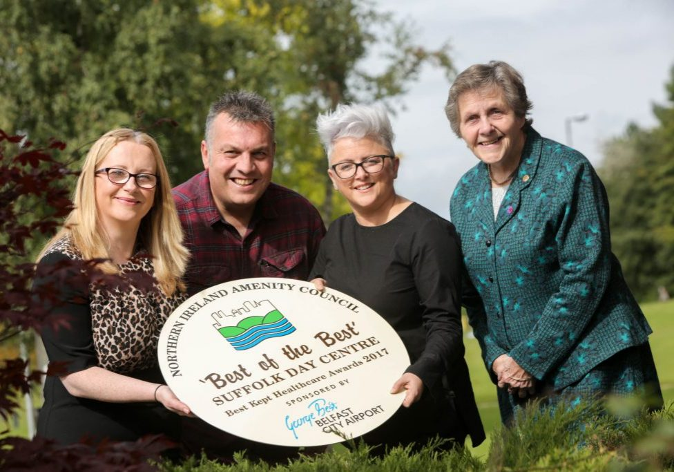 The Northern Ireland Best Kept Awards has issued a final call to health and social care facilities to enter this year's competition.