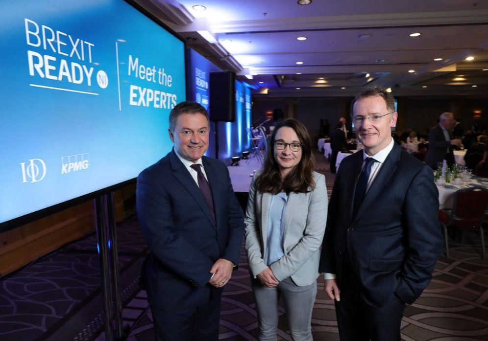 Brexit Ready - Meet the Experts