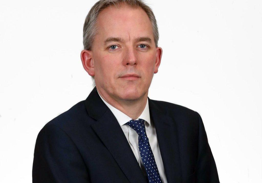 Gareth Latimer
