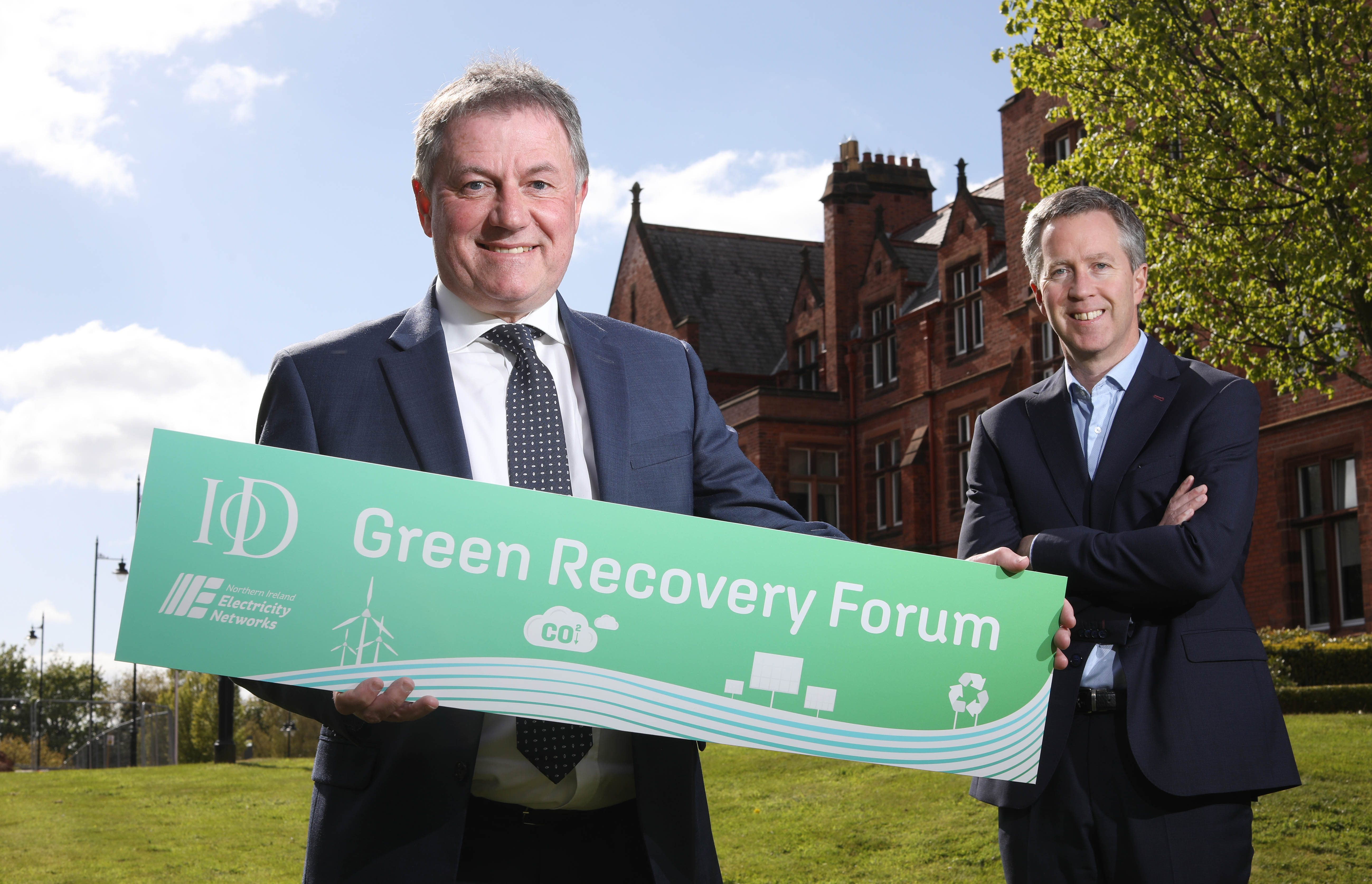 Green Recovery Forum