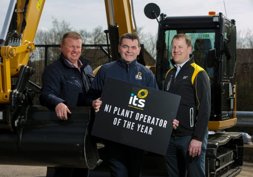 Plant Operator of the Year 2018