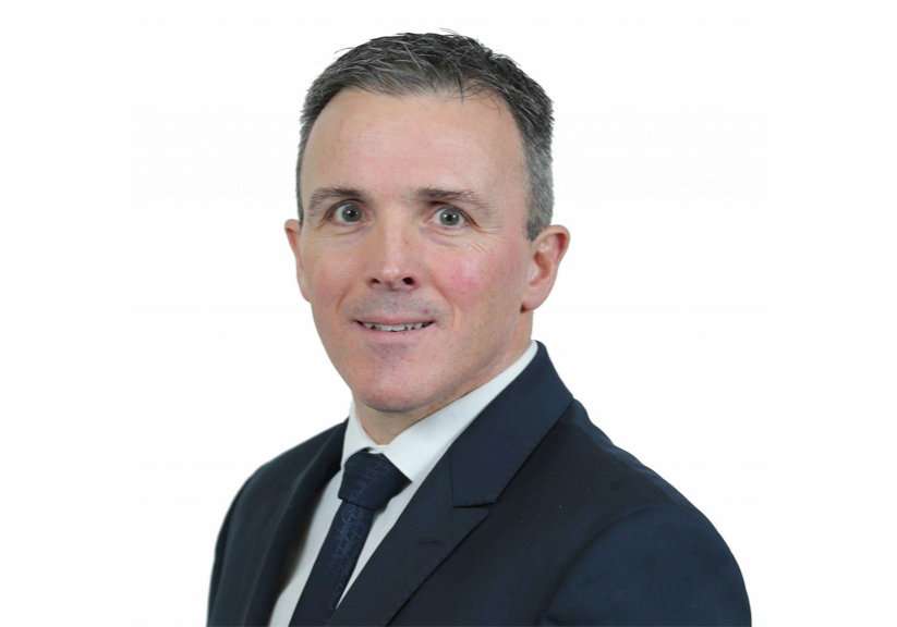 Neal Taylor, Grant Thornton NI regularly comments on Northern Ireland Construction Bulletin - Lighthouse Communications