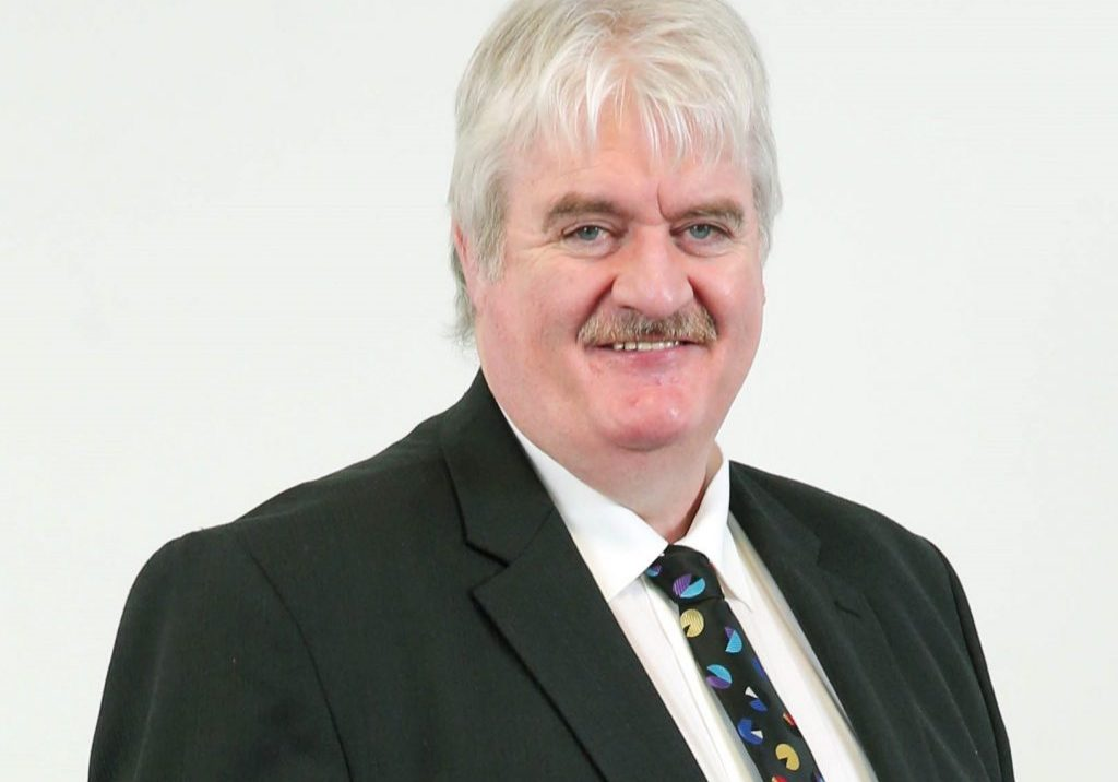 Robert Gibson, Audit and Assurance Director at leading business advisory firm Grant Thornton Northern Ireland