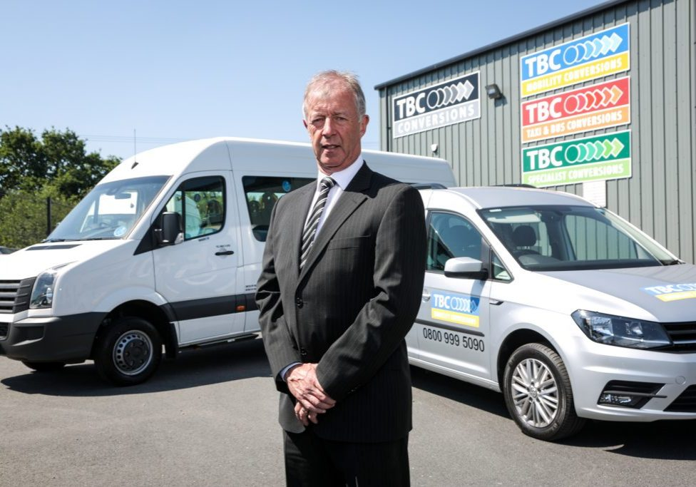 NORTHERN IRELAND COMPANY AWARDED £3.48M LEEDS CITY COUNCIL VEHICLE CONTRACT